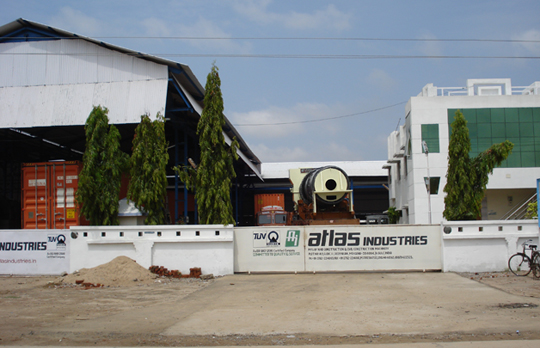 Atlas Industries Gujarat